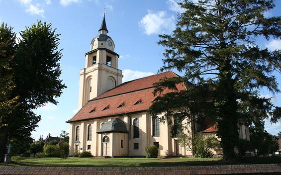 Evangelische Kirche Altdöbern