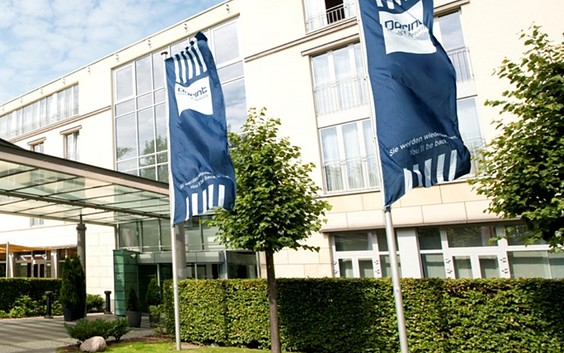 Dorint Hotel Sanssouci Berlin/Potsdam