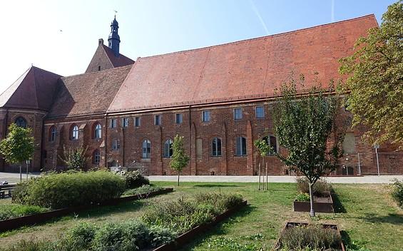 Museum im Mönchenkloster