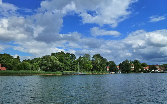 Mühlen-& Quellwanderung Vom Teupitzer See zum Klingespring