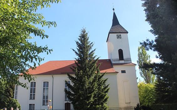 Dorfkirche Sperenberg