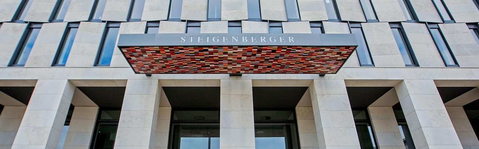 photo: Steigenberger Hotels AG