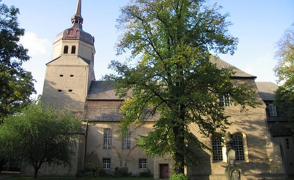 Stadtkirche St. Marien in Dahme/Mark, Foto: Tourismusverband Fläming e.V./C. Wittig