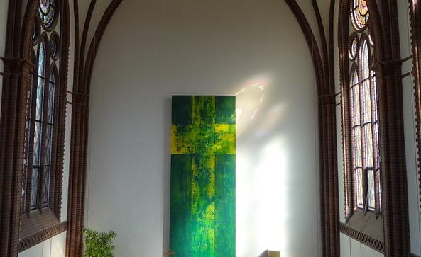 St. Georg-Kirche Rathenow