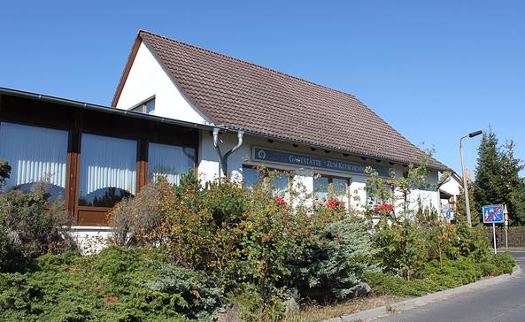 Restaurant Zum Ketschendorfer in Fürstenwalde, Foto: Steffen Lelewel