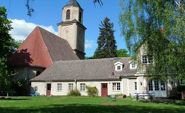 Evangelisches Freizeitheim Halbe