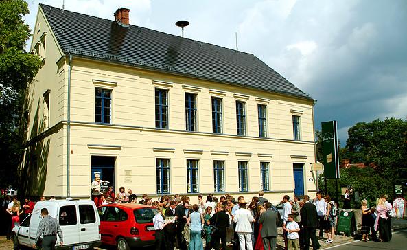 Das Haus, Foto: Gasthof Reuner