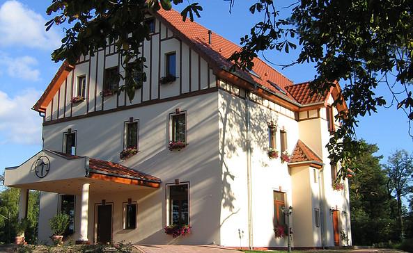 """Haus der Chiropraktik """"Seeblick"""", Foto: Haus der Chiropraktik"""