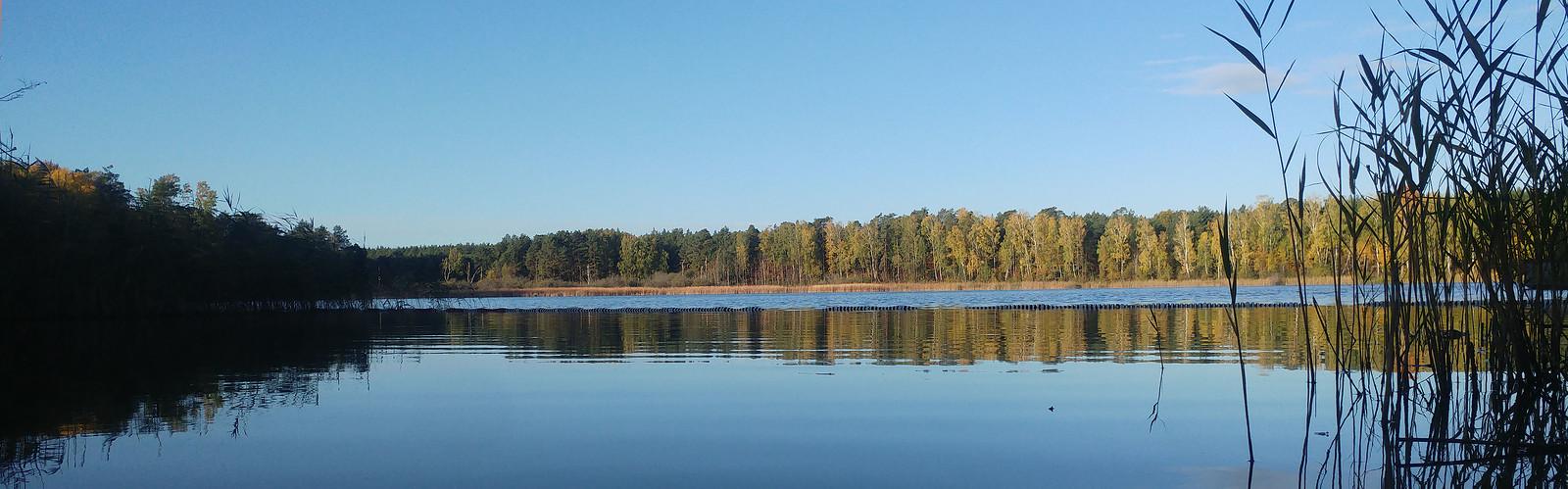 Großer Vätersee, photo: Feriendorf Groß Väter See