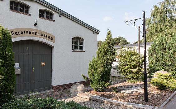 Garnisonsmuseum Wünsdorf