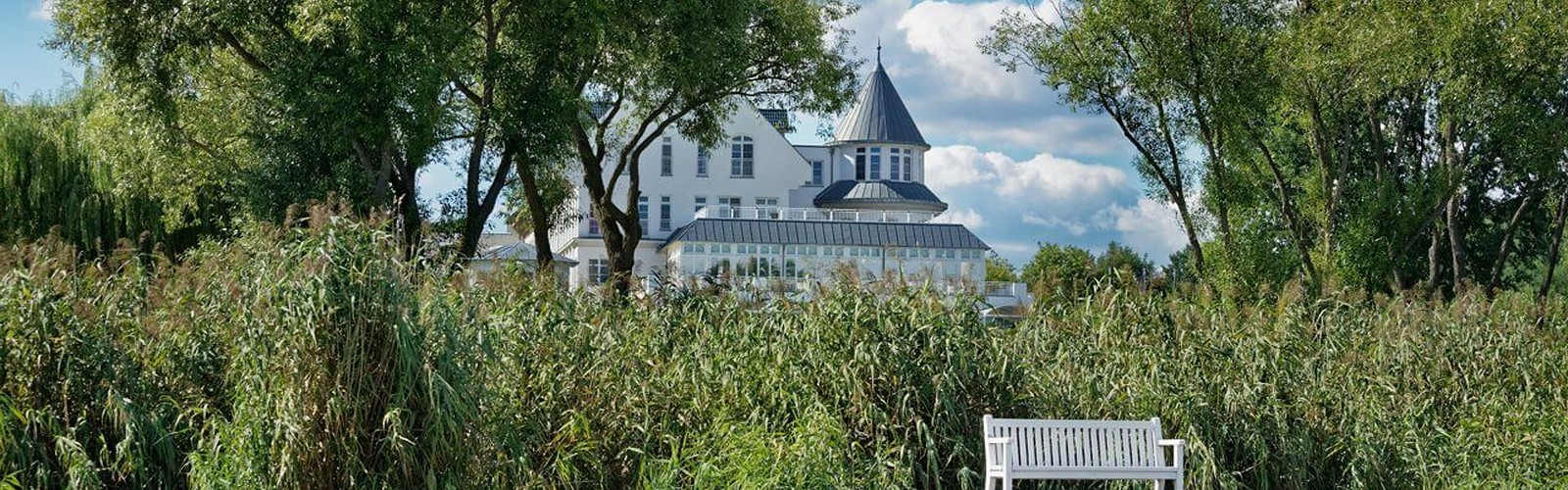 Foto: Precise Resort Schwielowsee