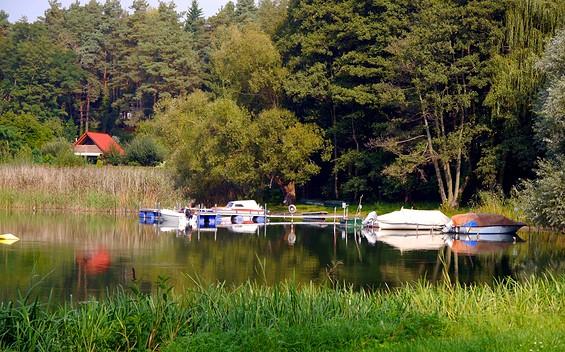 Um den Hohennauer See