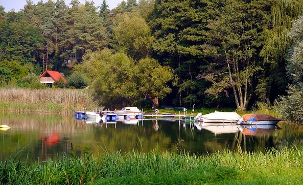Um den Hohennauer See, Foto: TV Havelland e.V.
