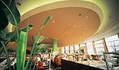 "Restaurant ""Templiners"" - Seminaris SeeHotel Potsdam, Foto: Scheibe"