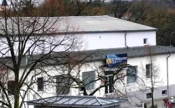 KW-Eventcenter Foto: Tourismusverband Dahme-Seen e.V.