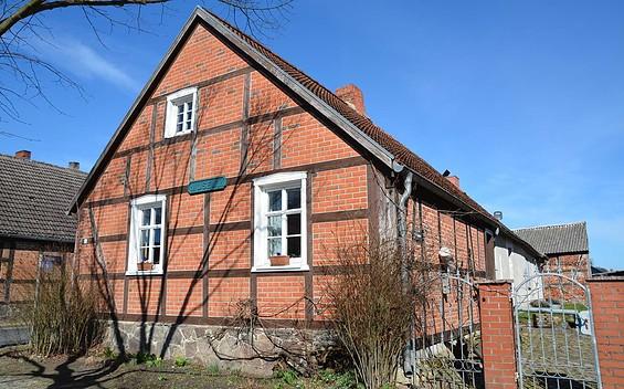 Dorfmuseum Ringenwalde