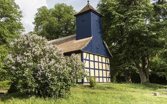 Dorfkirche Alt Placht