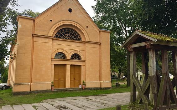 Dorfkirche Annenwalde