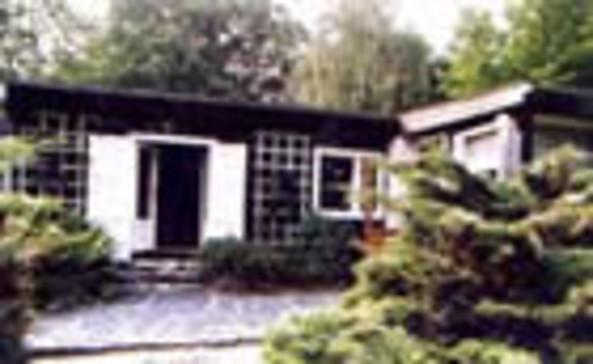 Privatzimmer und Ferienhaus am Weißen See