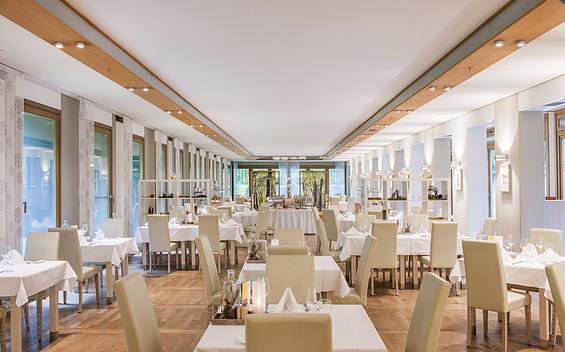Restaurant Von Hövel im Ringhotel Schorfheide