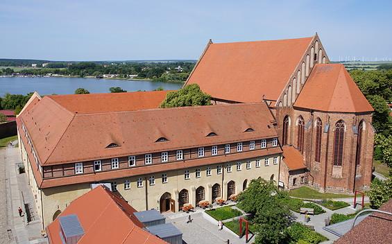 Dominikanerkloster Prenzlau - Kulturzentrum und Museum