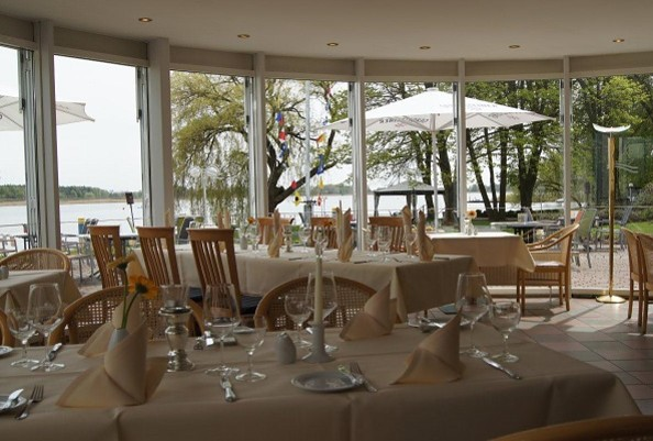 Restaurant Beetzsee, Foto: Hotel Bollmannsruh am Beetzsee