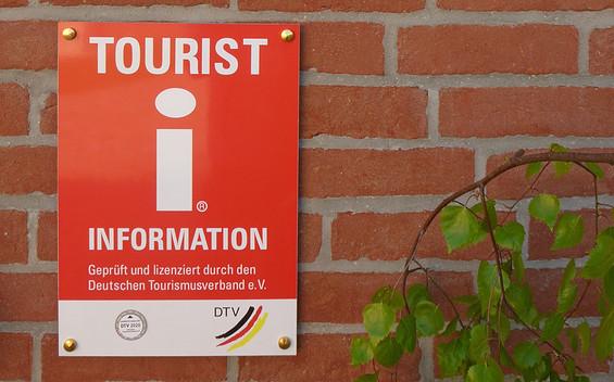Tourist-Information Groß Schönebeck