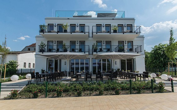 Theodor´s Restaurant im Fontane Hotel