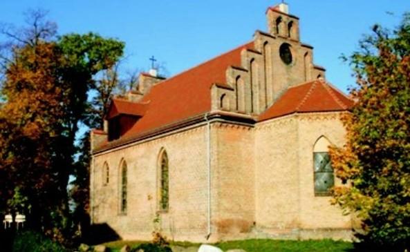 Patronatskirche Schulzendorf, Foto: TV Dahme-Seen