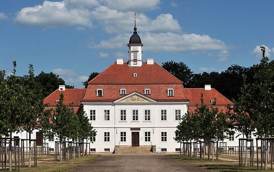 Gestütsmuseum des Brandenburgischen Haupt- und Landgestüts