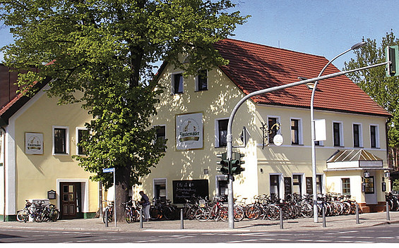 Finsterwalder Brauhaus