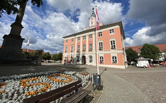 8. Etappe Tour Brandenburg: Templin - Chorin