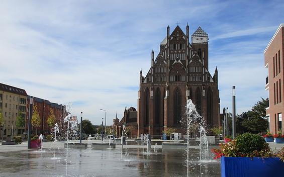 Schloss & KirchenTour
