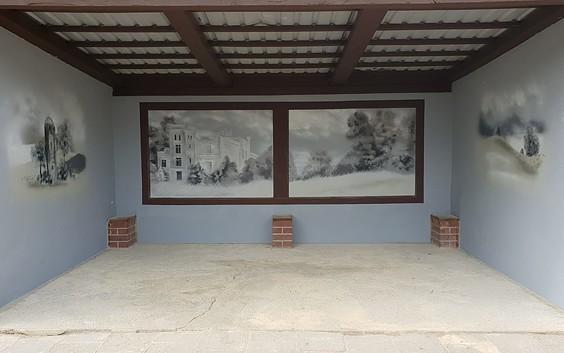 Kunstbanausen - Malerei & Fassadenkunst