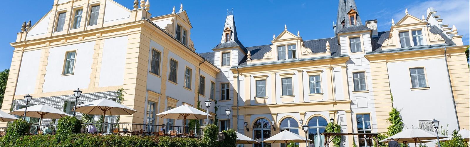 Schloss & Gut Liebenberg, Foto: Steffen Lehmann