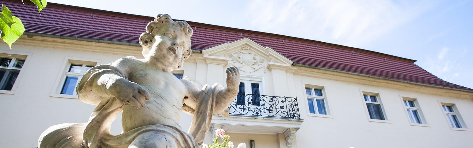 Schloss Blankensee, Foto: Schloss Blankensee