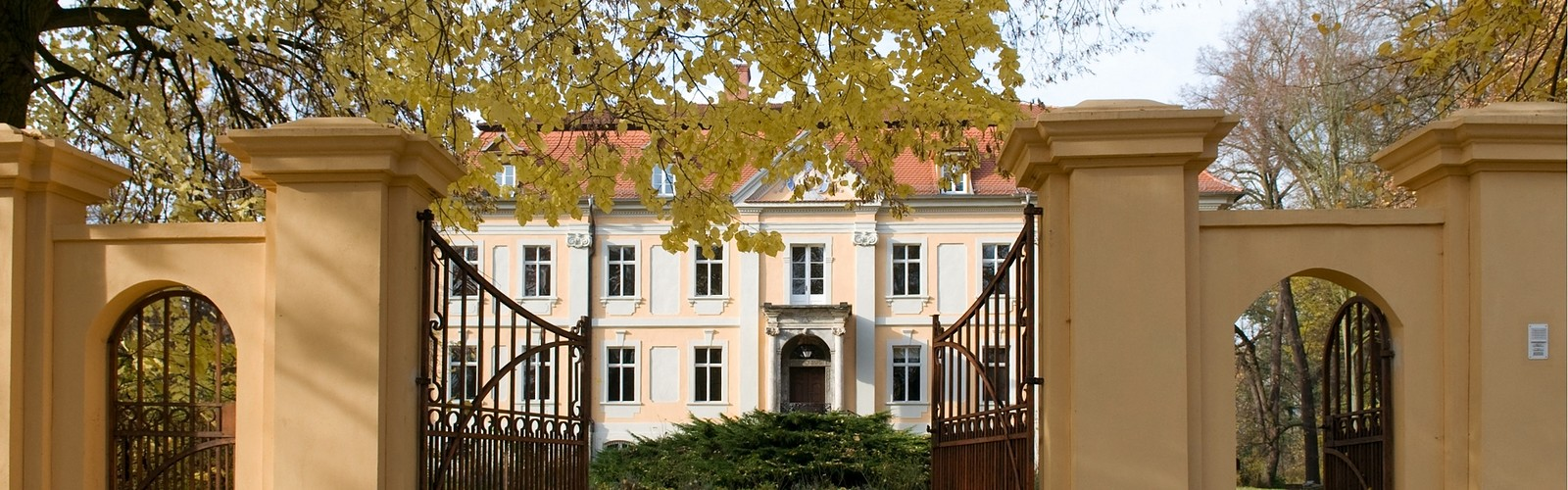 Willkommen auf Schloss Stülpe , Foto: Barbara Rupilius