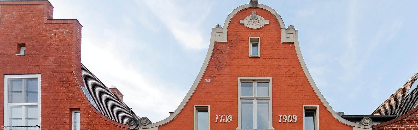 Holländische Viertel - PMSG, André Stiebitz