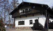 Schweizerhaus Falkenhagen, Foto: Daniela Häfner