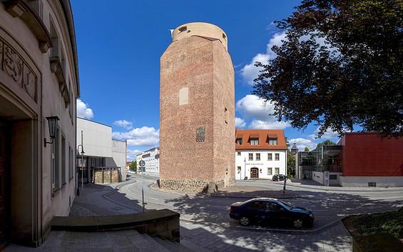 Mitteldeutsches Wandermarionettentheatermuseum