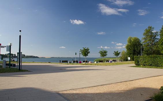 Uferpromenade Prenzlau