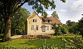 Pfarrhaus Mödlich - Ferienhausvermietung