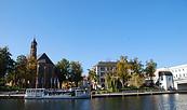 Brandenburg an der Havel, Foto: Tourismusverband Havelland e.V.