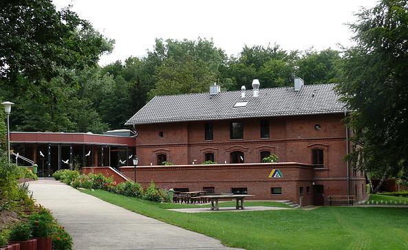 Jugendherberge Bremsdorfer Mühle, Foto: Carola Zenker