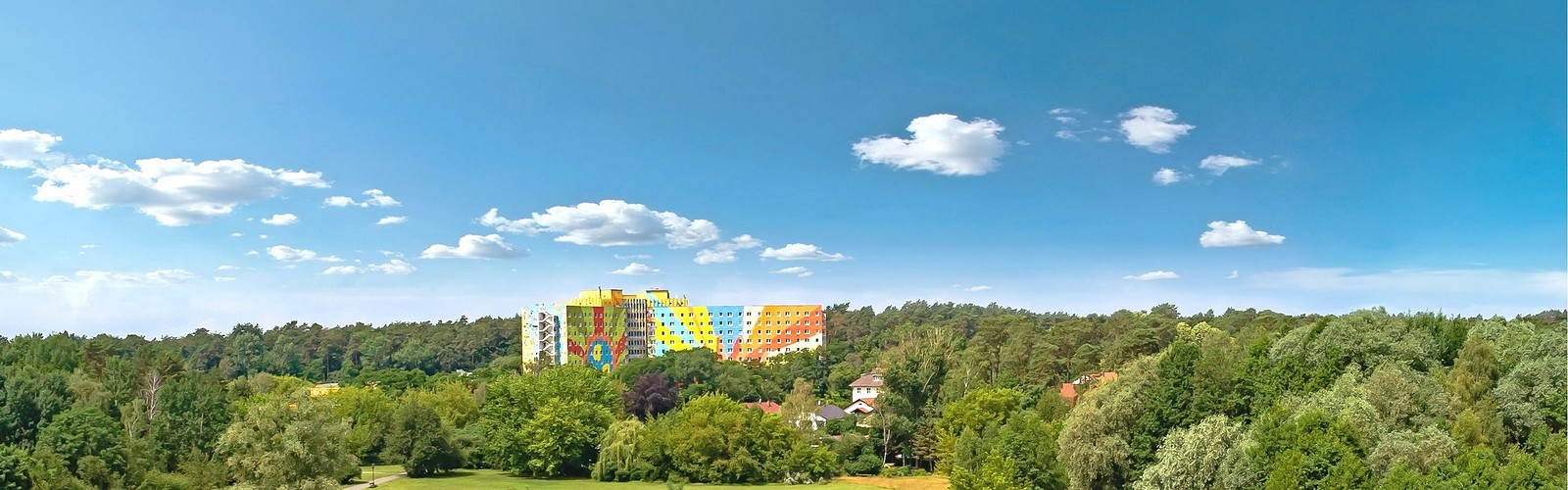 AHORN Seehotel Templin, Foto: AHORN Hotels & Resorts
