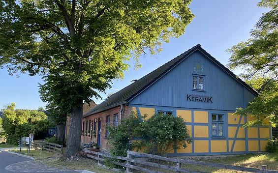 Quarzsprung | Atelier für Glas und Keramik Warnitz