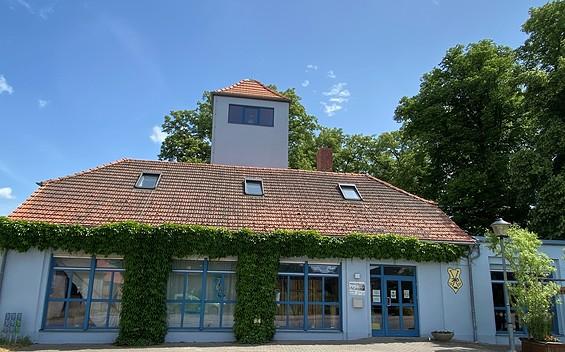 Flößereimuseum Lychen
