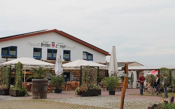 Syringhof Café und Spargelrestaurant