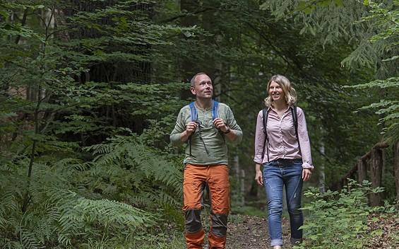 Märchenwaldwanderung