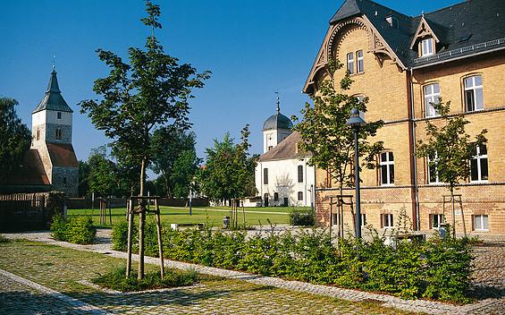 Rundtour Gartennachbarn - Entdeckertour